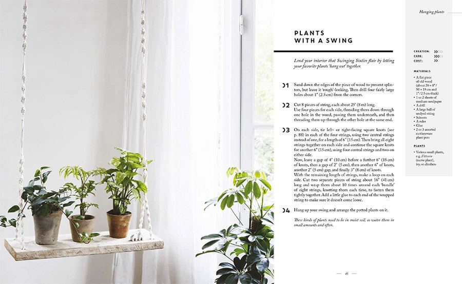 Home Jungle - Living with plants