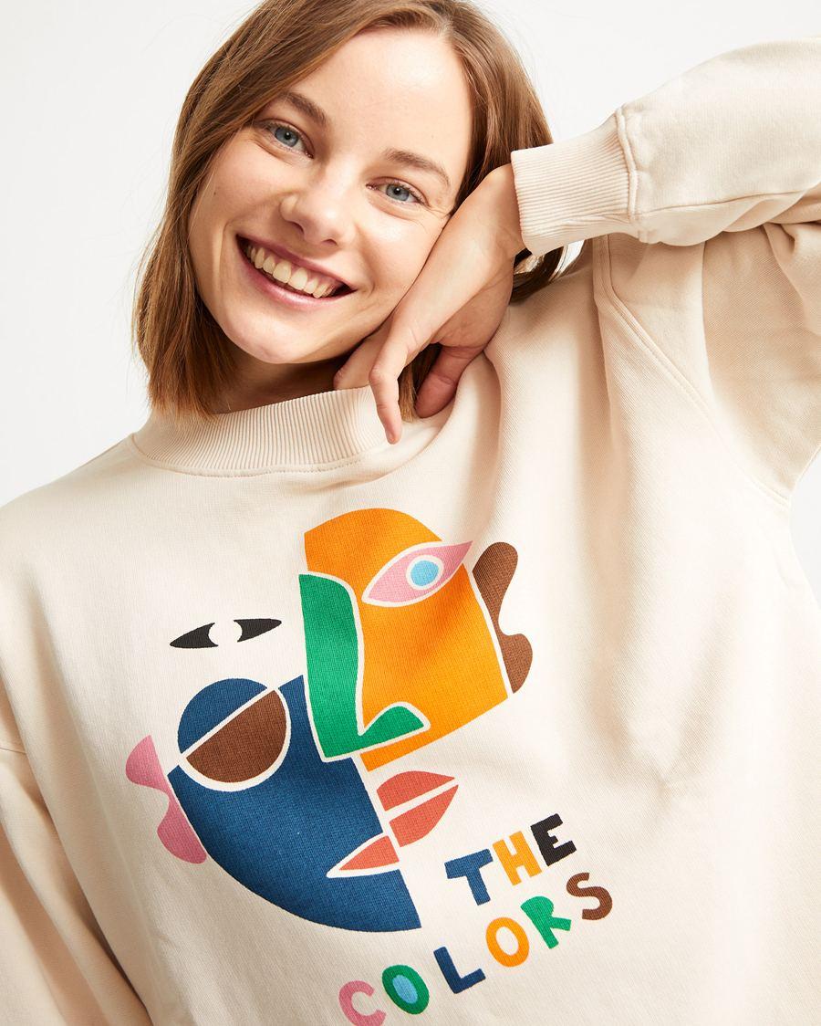 The Colors Sweatshirt