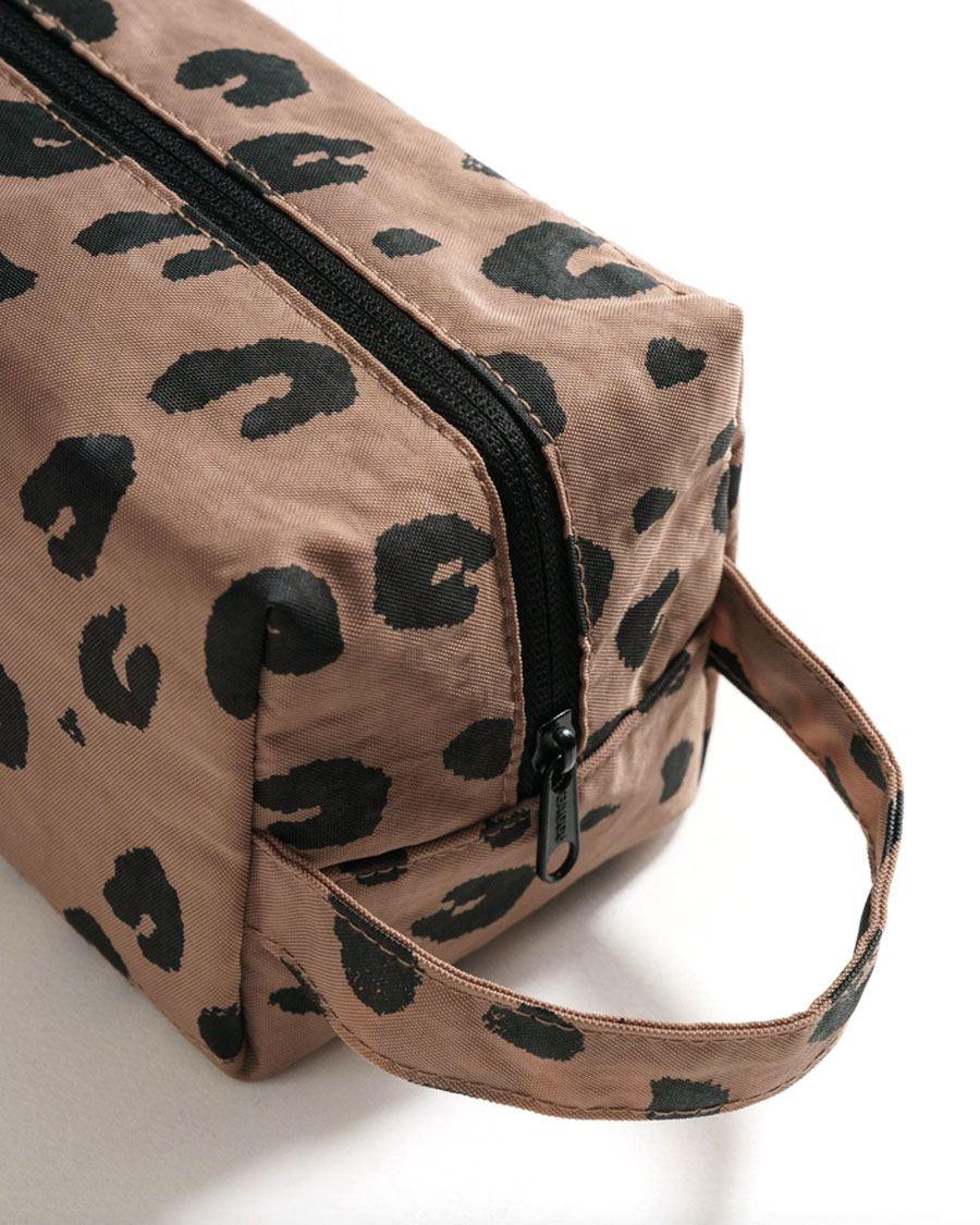 Dopp Kit Leopard