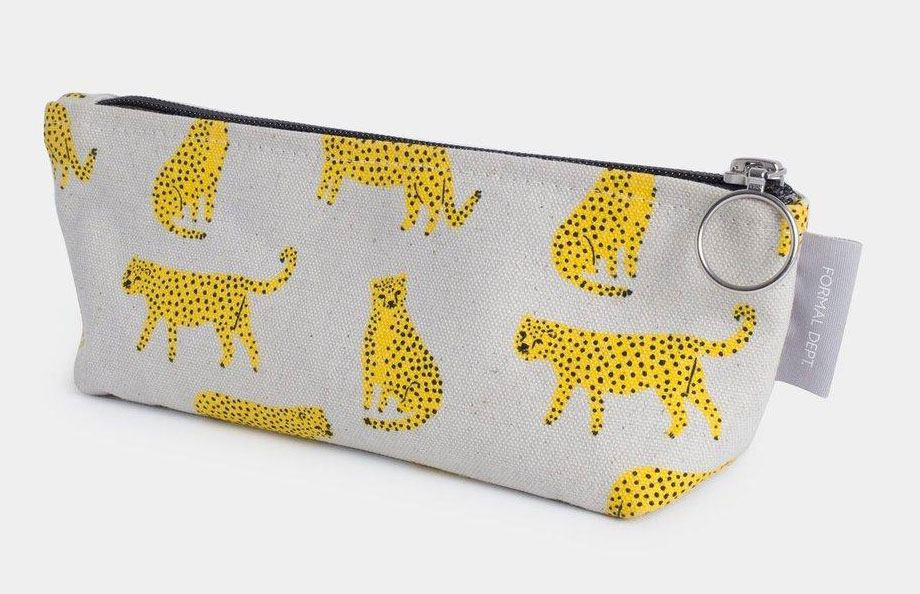 Cheetah Etui