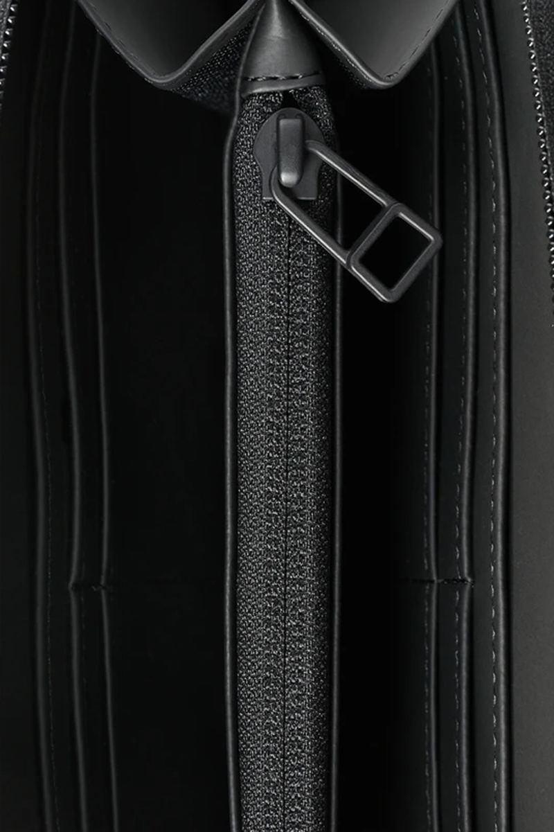 Wallet Black