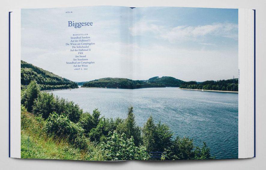 Take Me to the Lakes - Nordrhein-Westfalen
