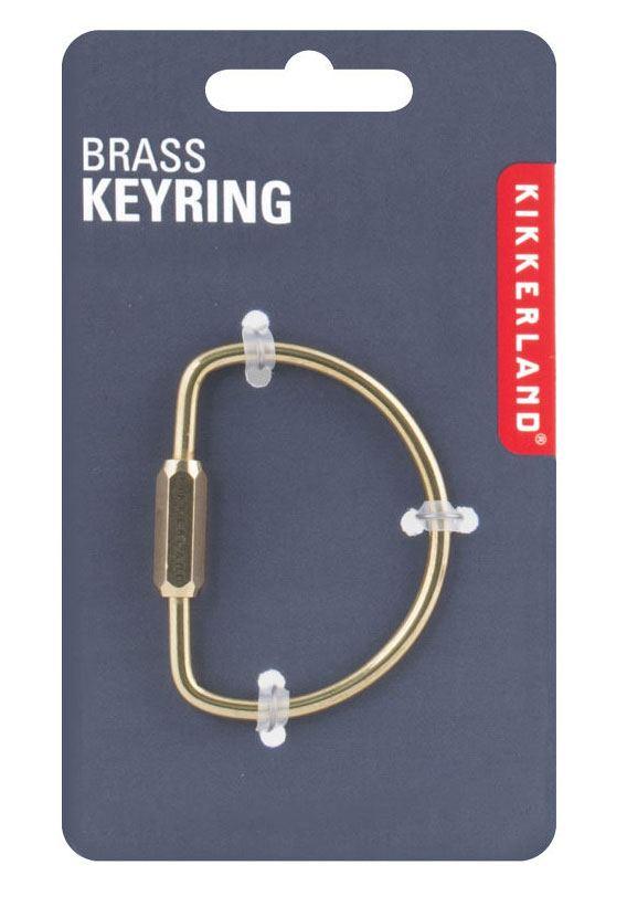 Schlüsselring #3