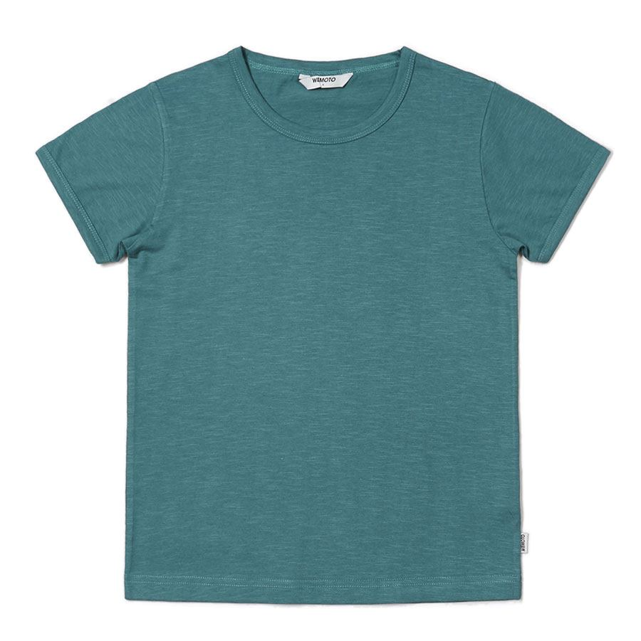 Goldie Shirt Green