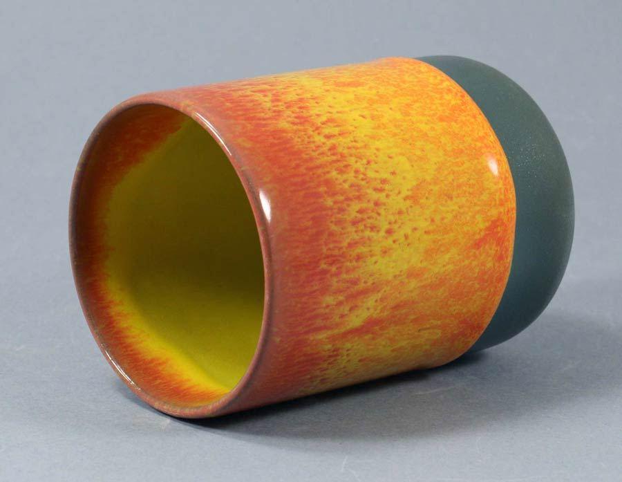 Slurp Cup Tropicana - Grey