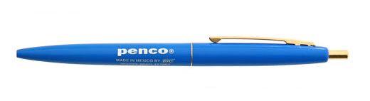 PENCO Kugelschreiber Hellblau
