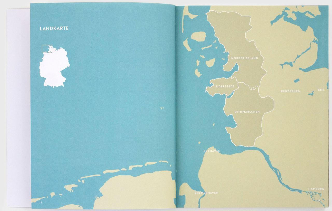 Wochenender: Nordseeküste