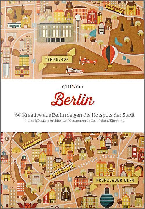 CitiX60 Berlin (Deutsche Ausgabe)