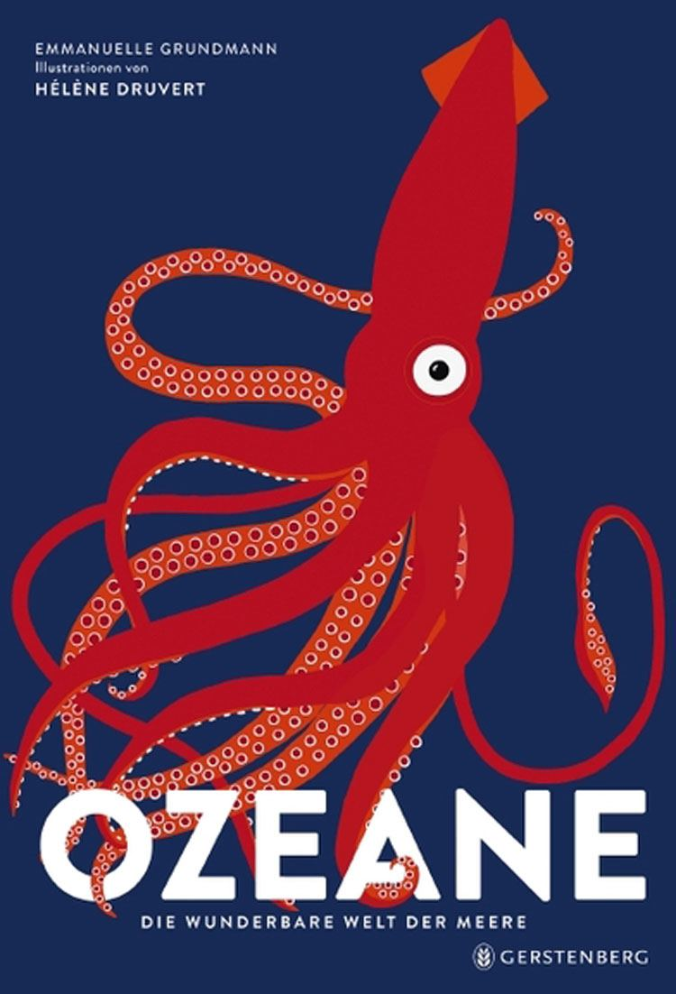 Ozeane - Die wunderbare Welt der Meere