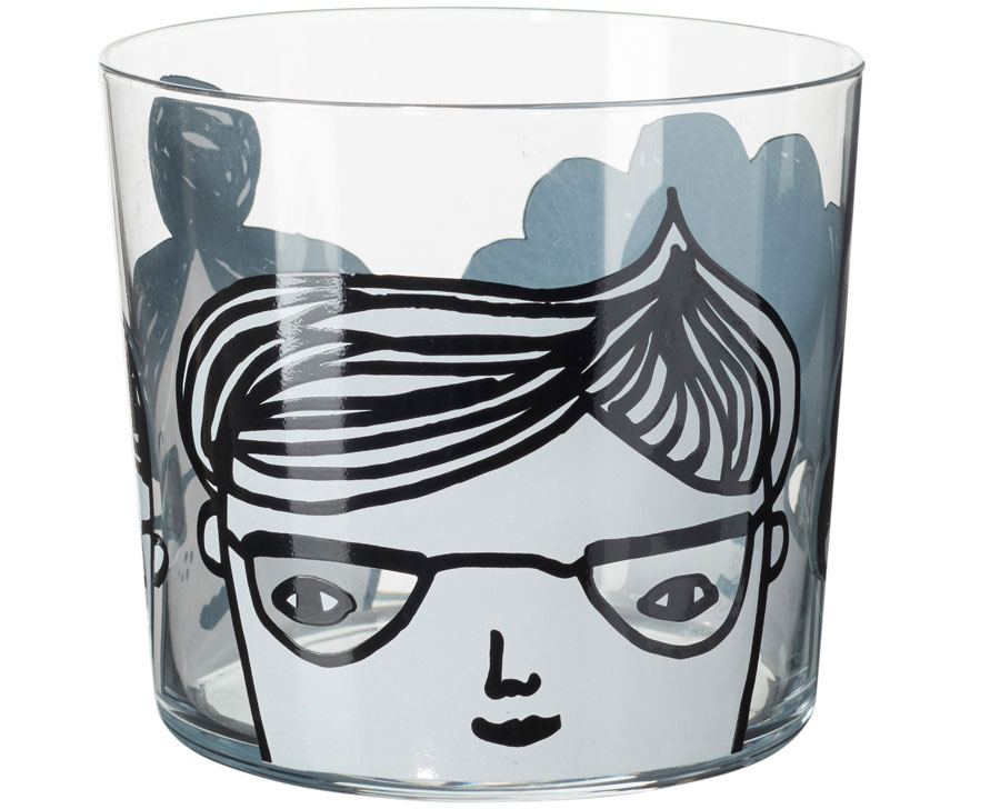 Glas Glasses