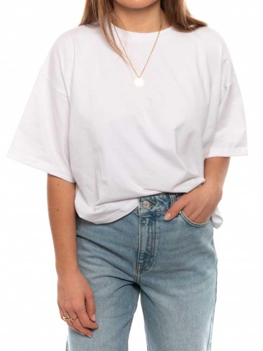 Cata Shirt White