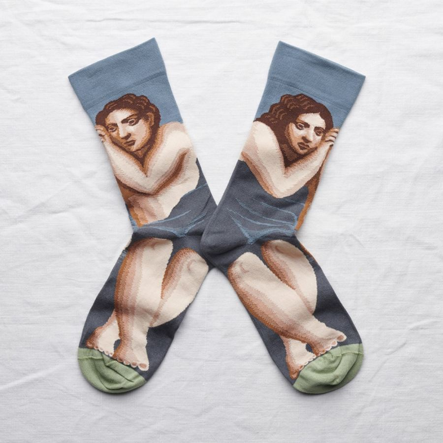 Socks Paradise Lover