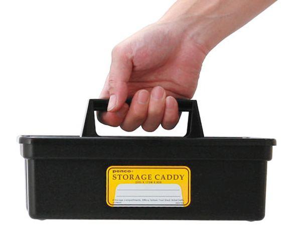 PENCO Storage Caddy Dunkelblau