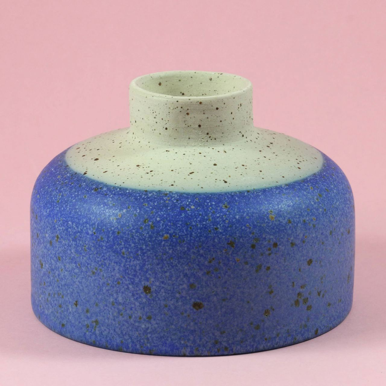 Winter Bowl Dusty Tanzanite