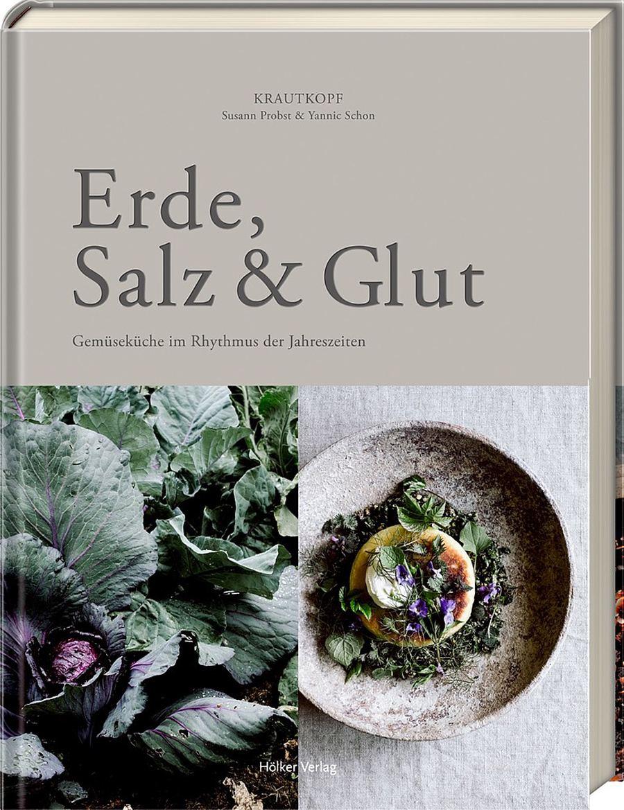 Erde, Salz & Glut - Krautkopf