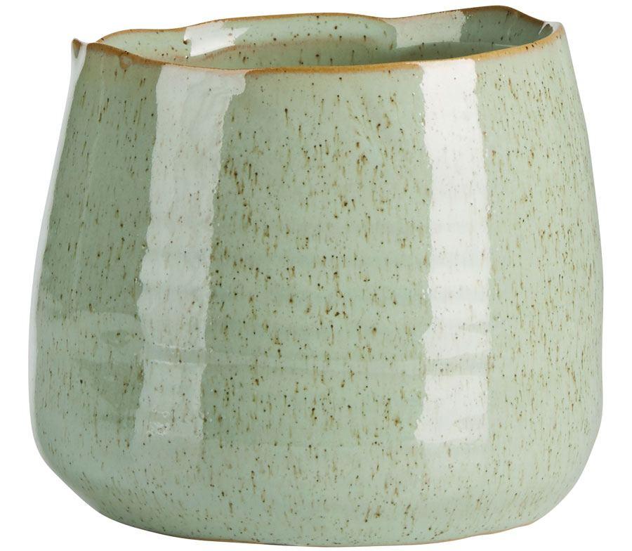 Fragili Pot Fancy Light Green