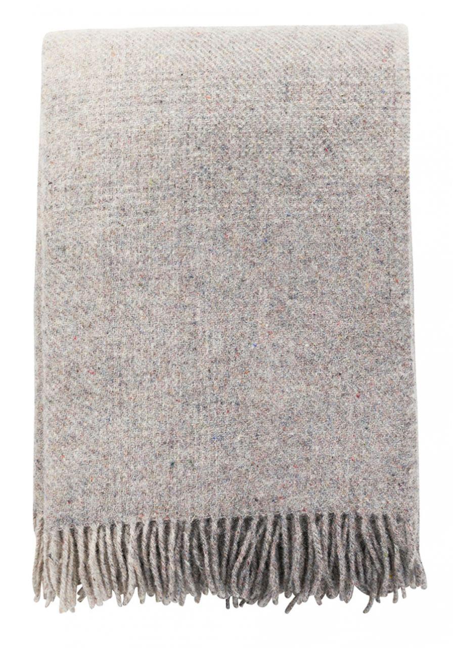 Burst Decke Grey