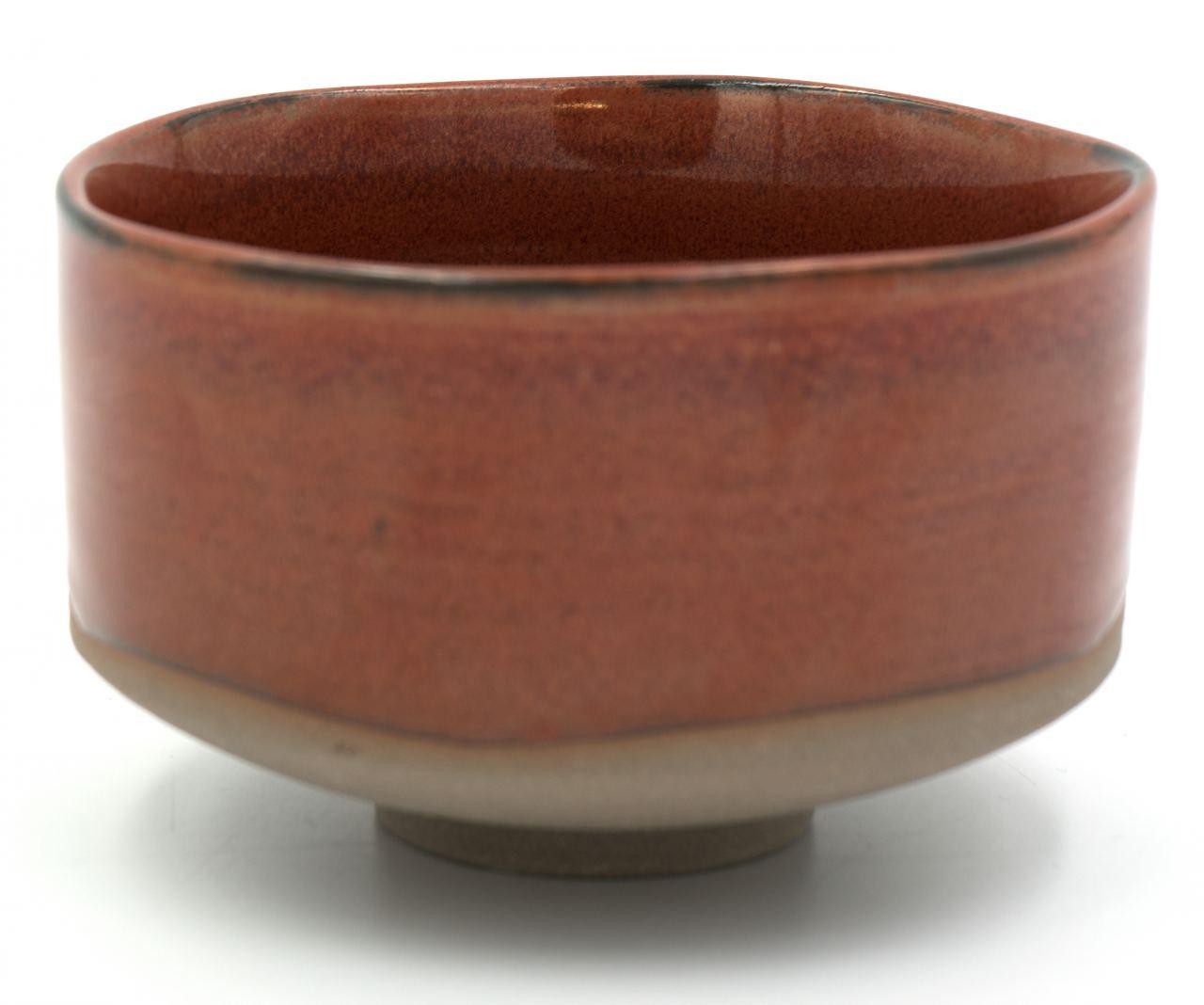 Bowl Merci No 1 Medium Rot