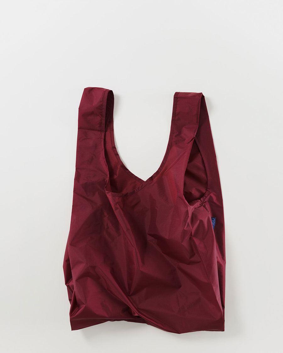 Einkaufsbeutel Cranberry