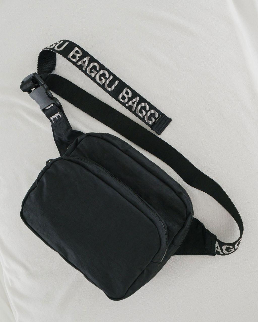 Fanny Pack Black