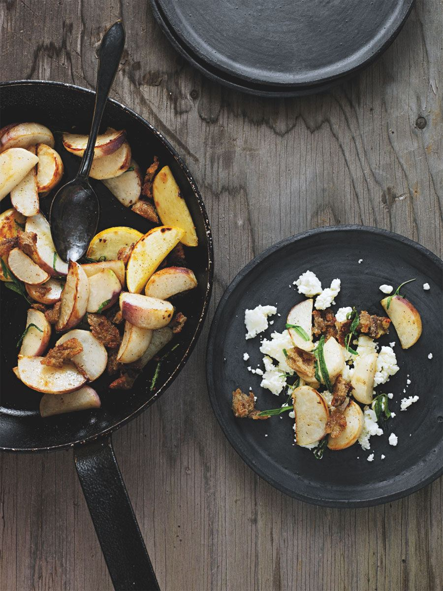 Junges Gemüse - 800 leckere Rezepte für mehr Grünzeug auf dem Teller