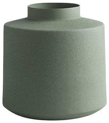 Chili Vase Dusty Green