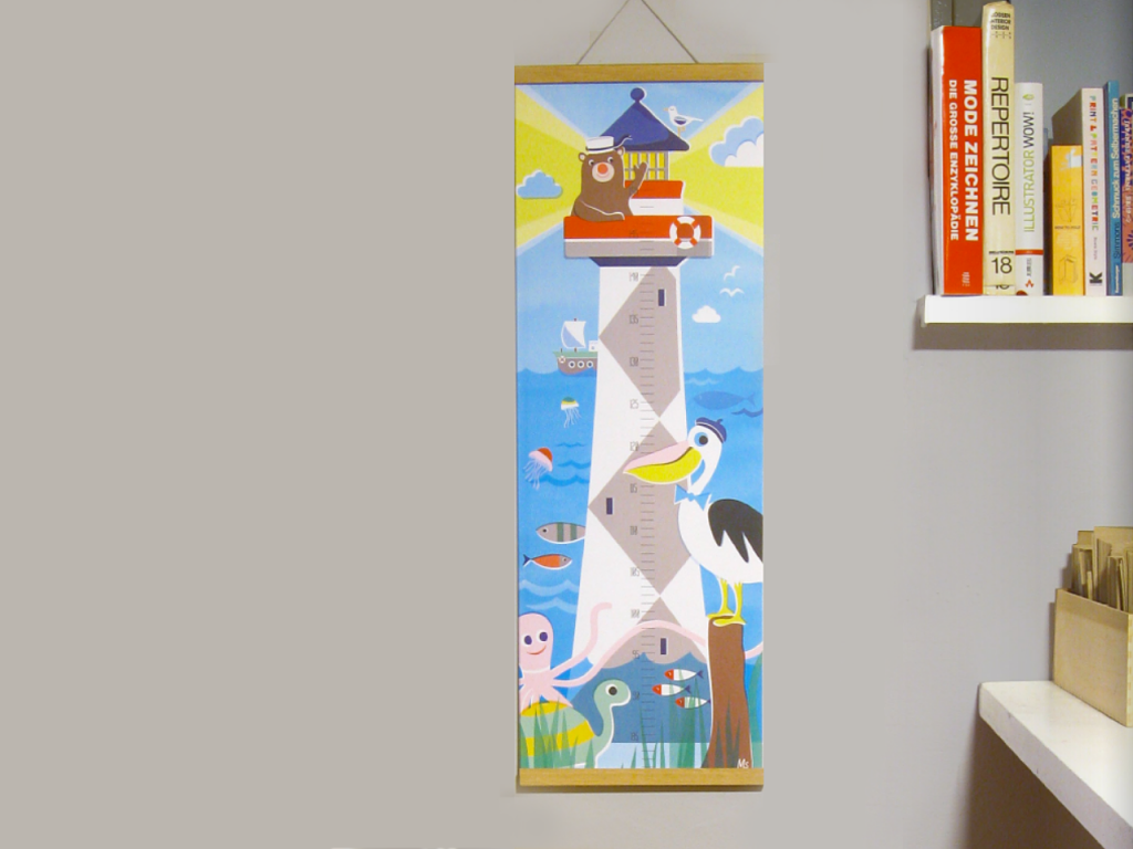 Poster für Kinder