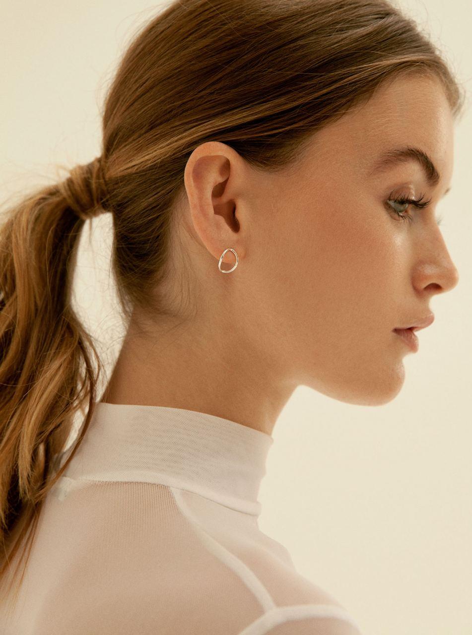 Ear Wrap Ohrringe