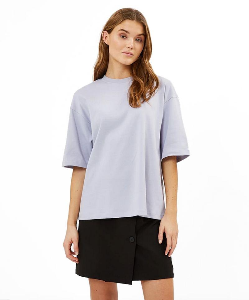 Aarhusi Shirt Languid Lavender