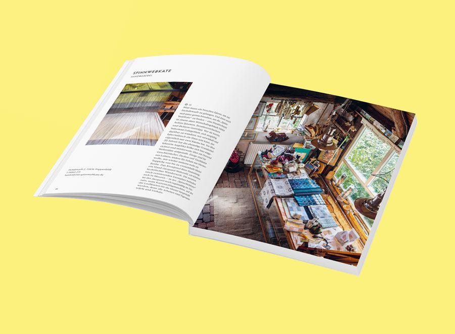 Wochenender: Hofläden und Manufakturen um Hamburg