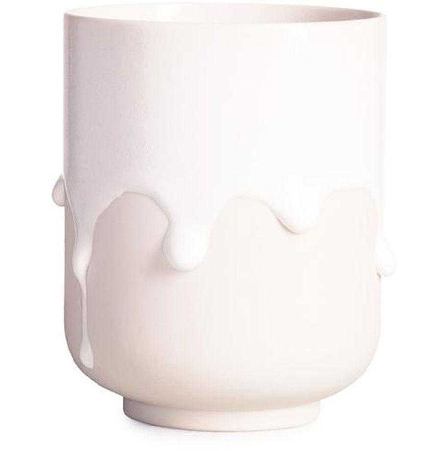 Melting Mug Weiss
