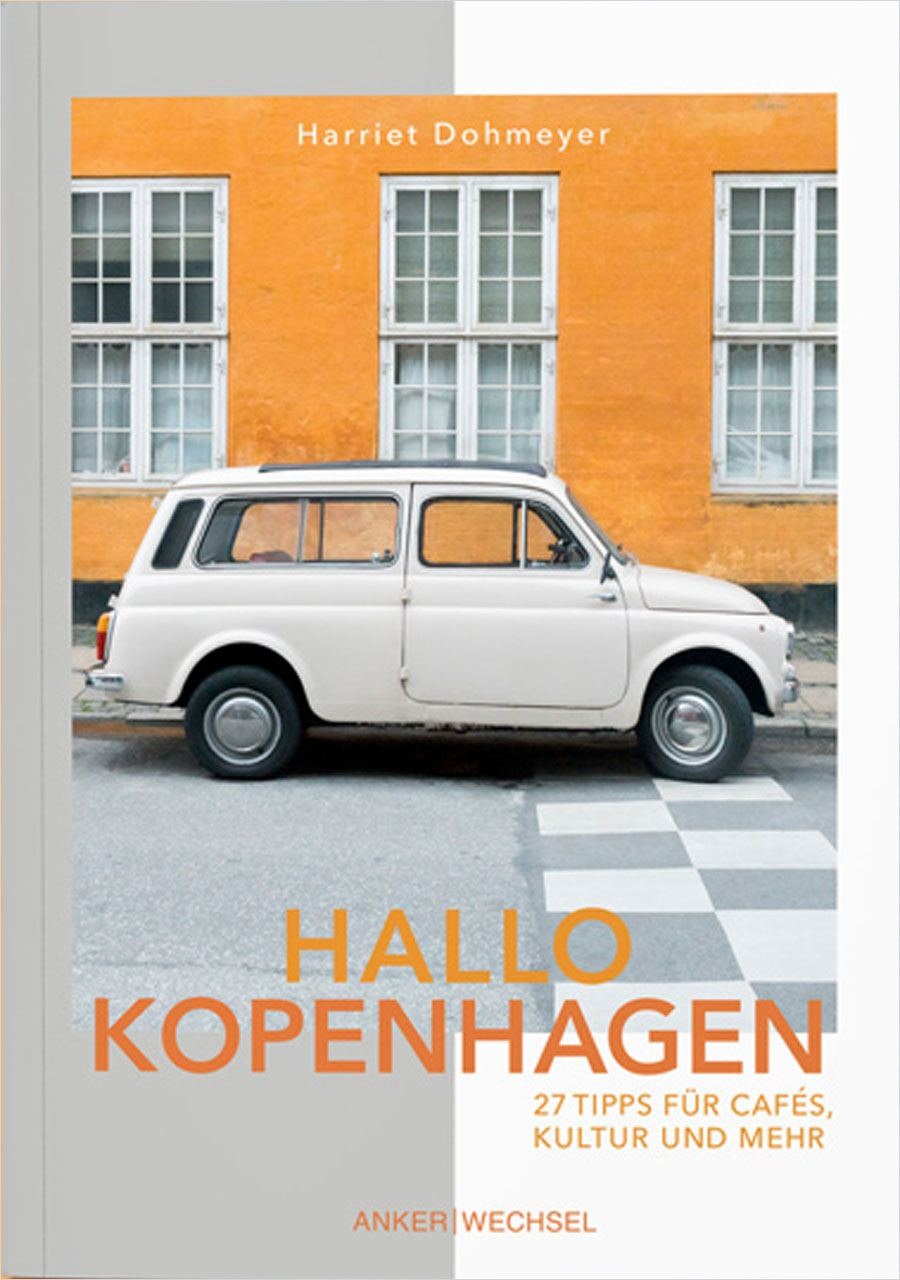 Hallo Kopenhagen