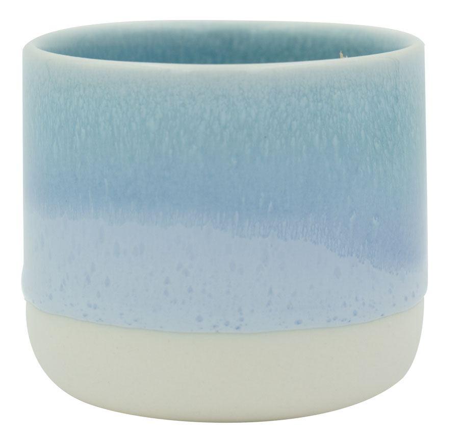 Sip Cup Painted Ocean