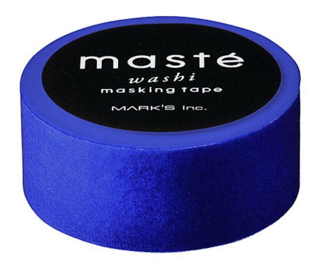Maste Tape Blue