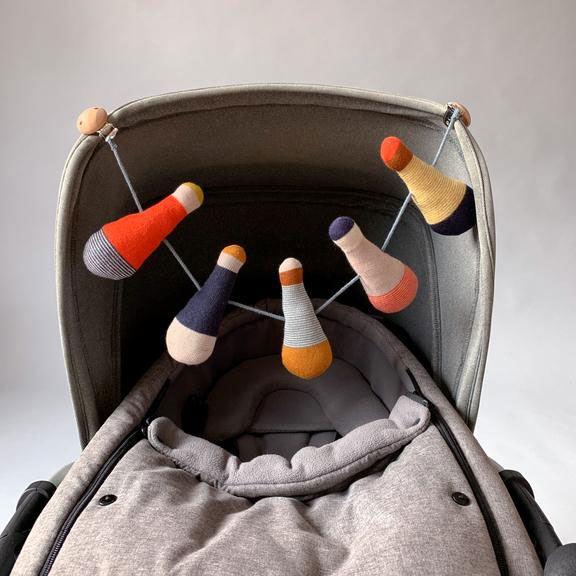 People Kinderwagenkette