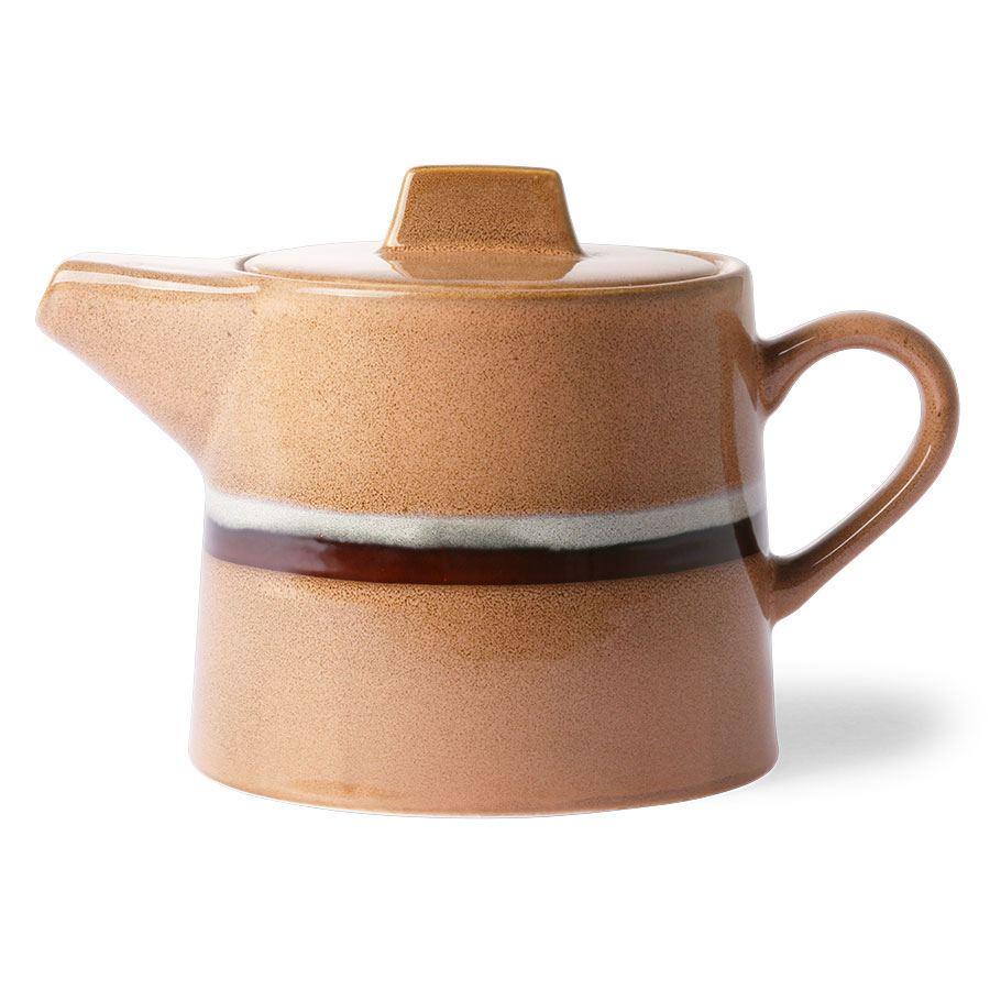 70's Tea Pot Stream
