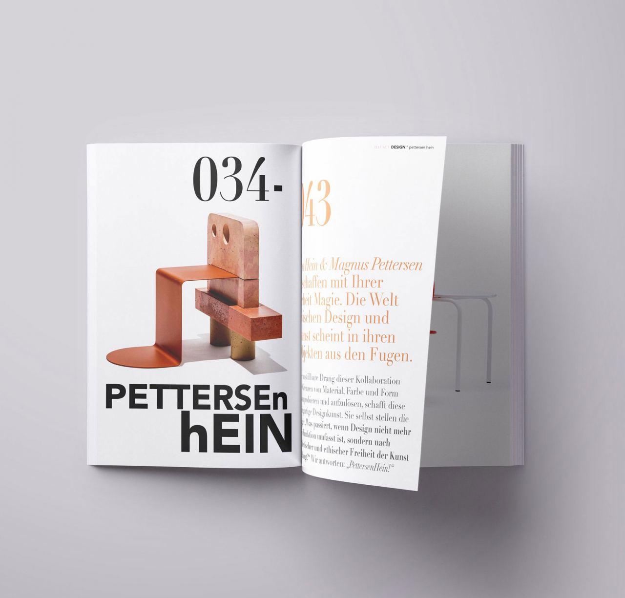 Hausen Magazin 4