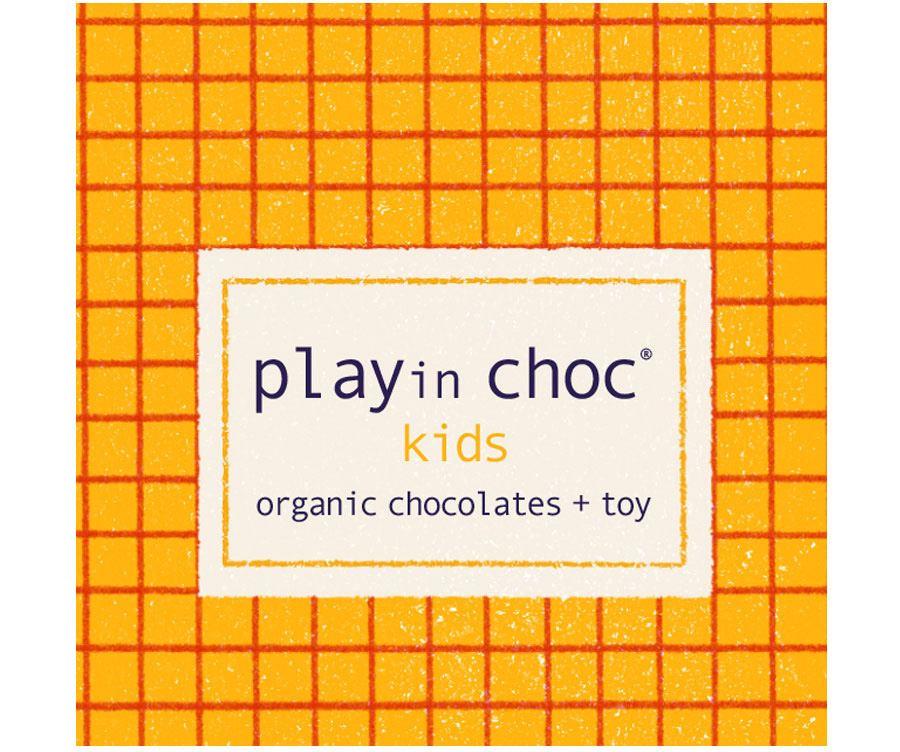 PlayInChoc Kids