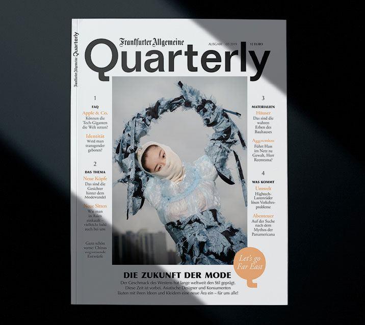 F.A Quarterly 02/2019
