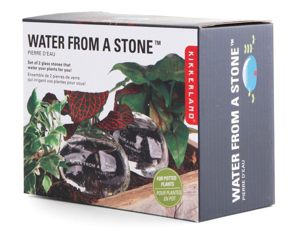 Water Rock 2er Set