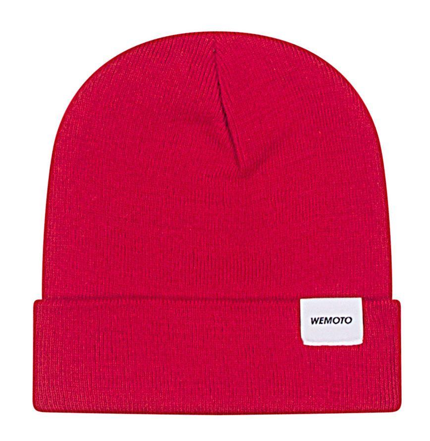 Mütze North Red