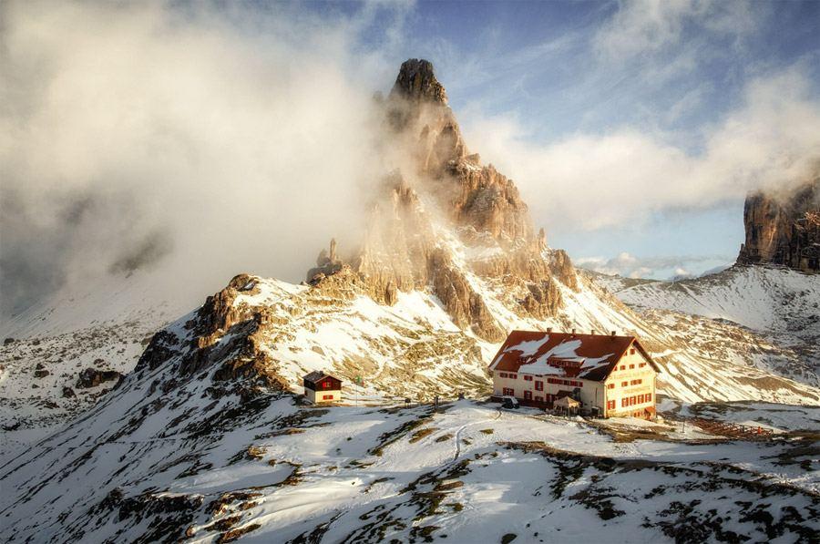Wanderlust Alpen