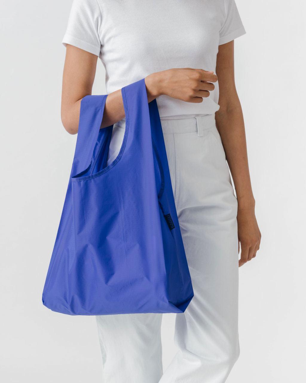 Einkaufsbeutel Cobalt
