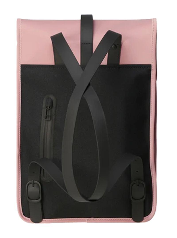 Rains Mini Backpack Blush