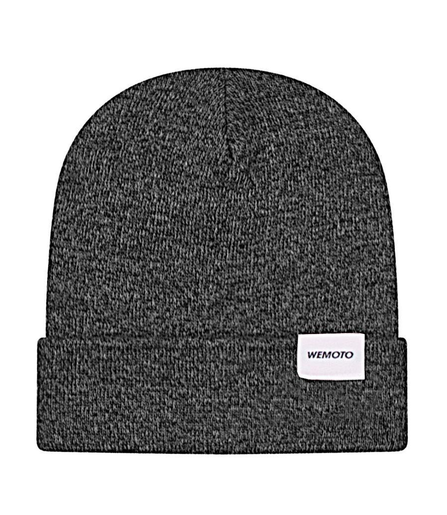 Mütze North Charcoal