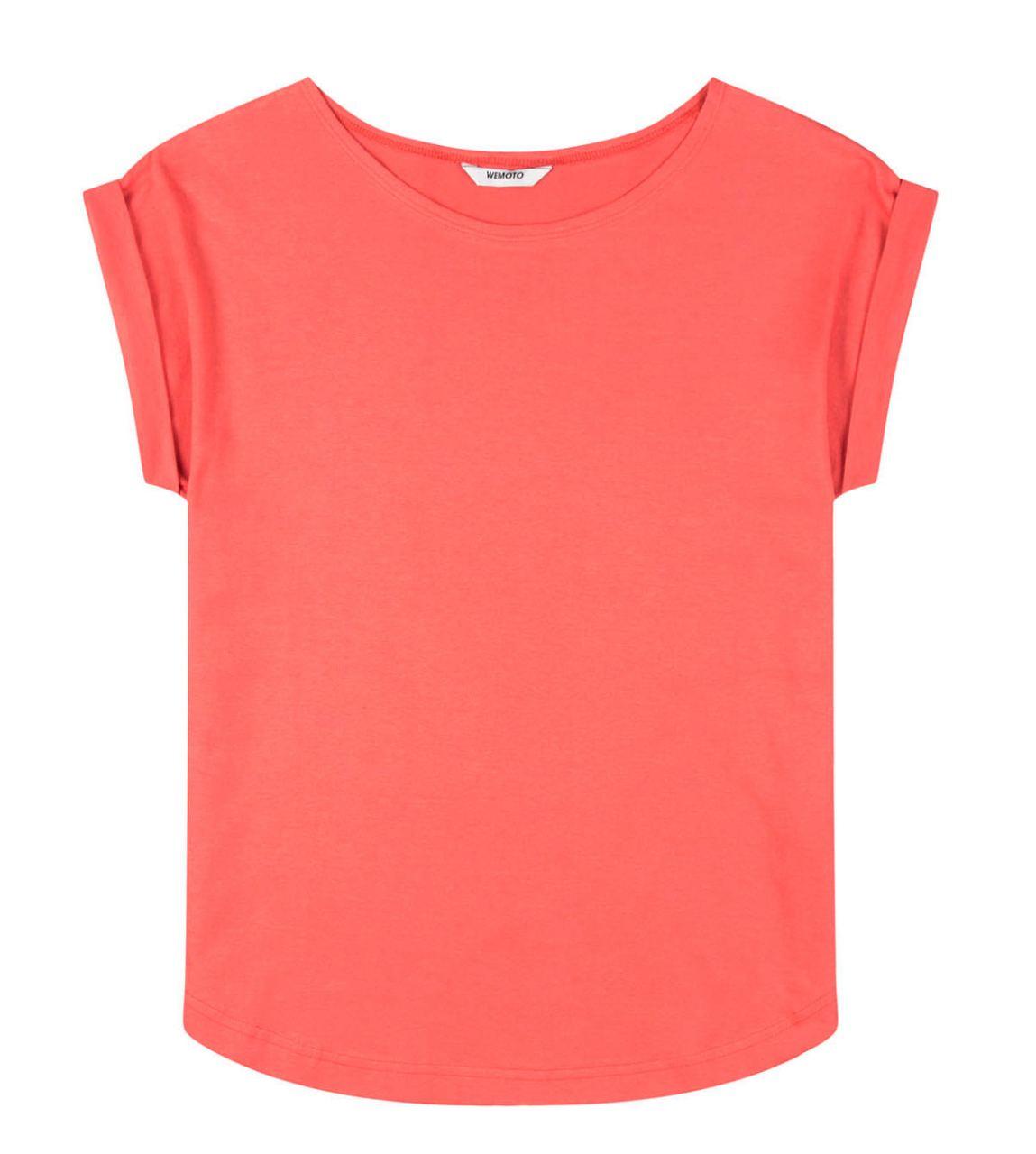 Bell Shirt Emberglow