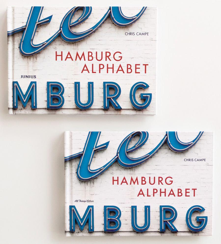 Hamburg Alphabet 2020