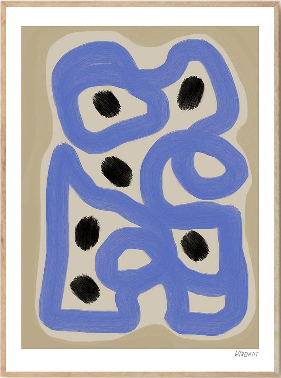 Signe Poster (50x70cm)