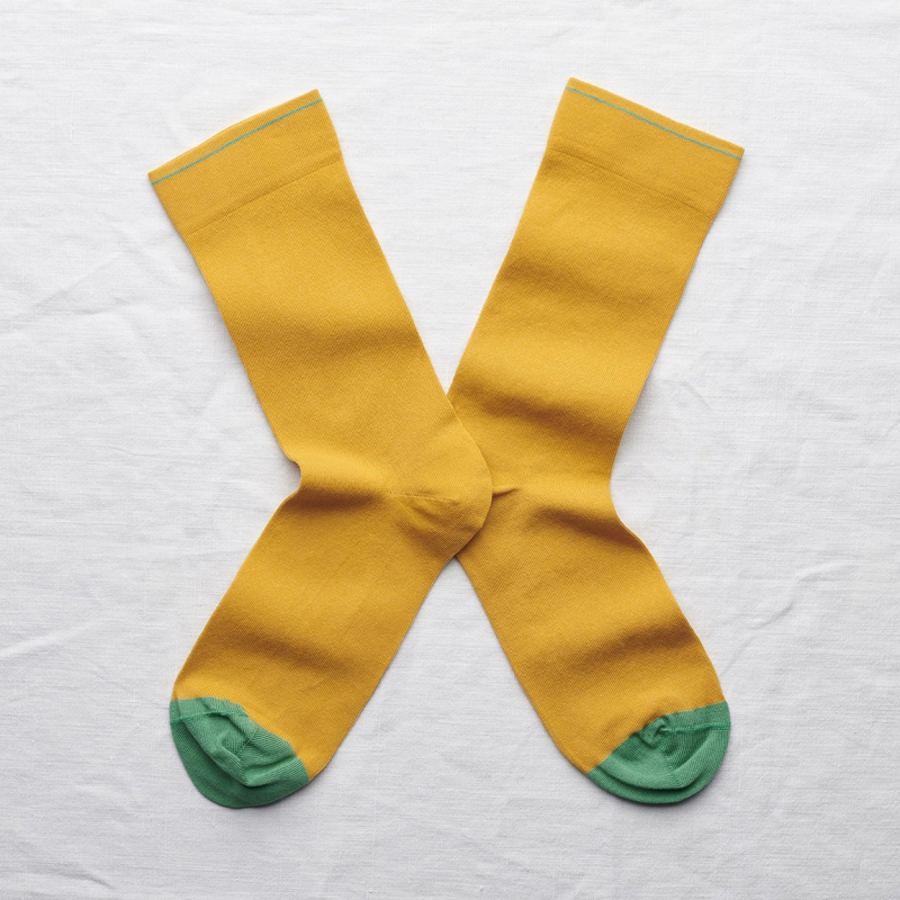 Socks Buttercup