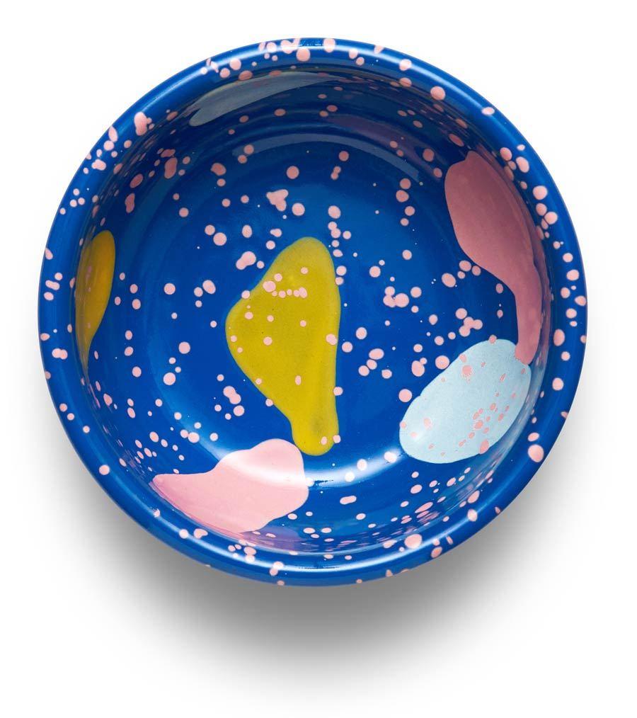 Kids & Family Bowl Cobalt 12cm